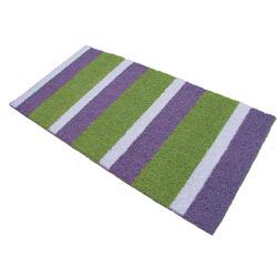 Custom Striped Rug