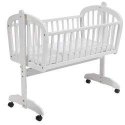 Million Dollar Baby DaVinci Futura Baby Cradle