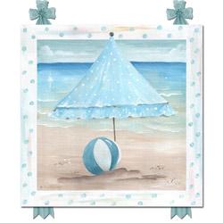 Blue Tide Umbrella