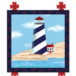 S.S. Maritime Lighthouse