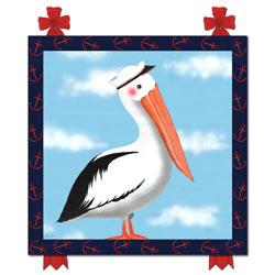 S.S. Maritime Pelican