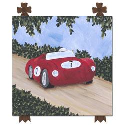 Classic Roadster III