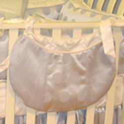 Classic Dreams Toy Bag