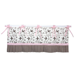 Doodlefish Sweet Dreams Valance