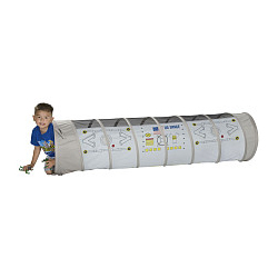 Pacific Play Tents Docking Port Tunnel