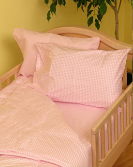 Toddler Duvet Cover