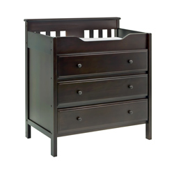 Babyletto Newhaven 3 Drawer Changer