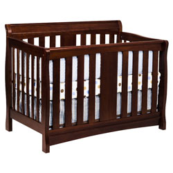 Million Dollar Baby Rowan Convertible Crib