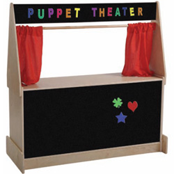 Children's Puppet Theater