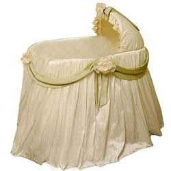 Elegance Bassinet Set