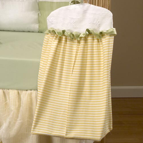 Lilipou Sunshine Diaper Stacker