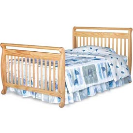 Million Dollar Baby Full Size Bed Conversion Kit