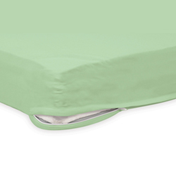 Foundations Safe Fit Play Yard Zippered Sheets
