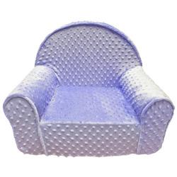 Minky Dot My First Toddler Chair