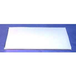 Flat Changing Table Pad
