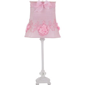 Jubilee Floral Bouquet Lamp