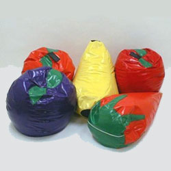 Fruit and Vegetable Bean Bags