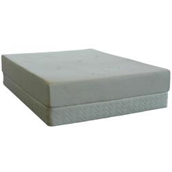 Eco Sense Memory Foam Twin Mattress