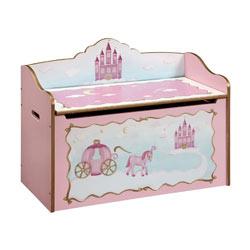 Princess Toy Box