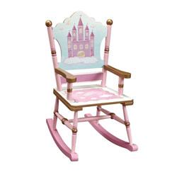 Guidecraft usa Princess Rocker