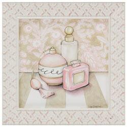 Posh Powder Room - Perfume