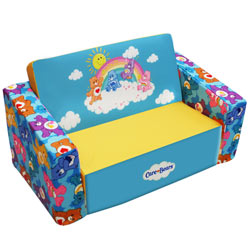 Hannah Baby Care Bears Flip Sofa