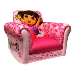 Hannah Baby Dora Rocking Chair