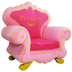 Hannah Baby Royal Princess Chair