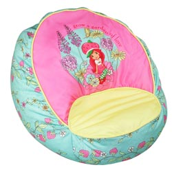 Strawberry Shortcake Bean Bag Chair