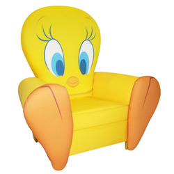 Hannah Baby Tweety Icon Chair