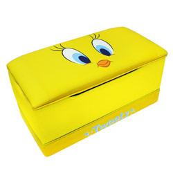 Hannah Baby Tweety Toy Box