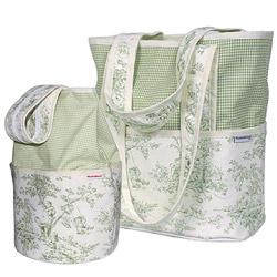 Hoohobbers Etoile Diaper Bag