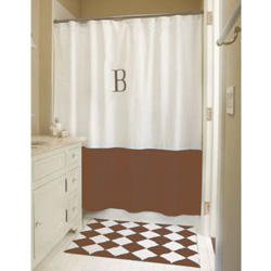 Hoohobbers Custom Shower Curtain