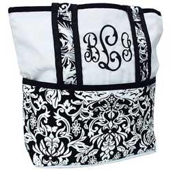 Hoohobbers Versailles Tote Diaper Bag