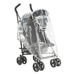 Raincover for Swift Stroller