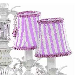 Maria Chandelier Lamp Shades