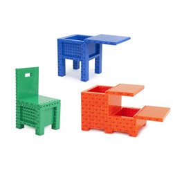 Build Your Own Kids Furniture Beginners