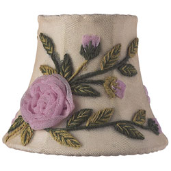 Jubilee Ivory Rose Set of 5 Shades