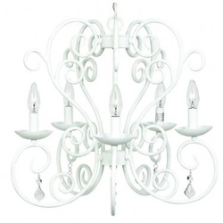 Jubilee Carriage Chandelier