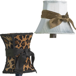 Jubilee Sconce Shade