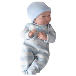 Cuddle Me Baby Doll-Boy