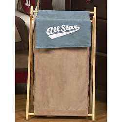 All Star Laundry Hamper