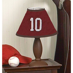 All Star Lamp Shade