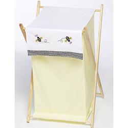 Bumble Bee Laundry Hamper