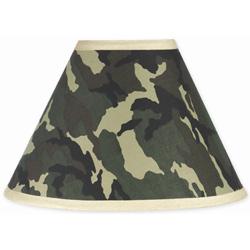 Camo Lamp Shade