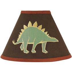 Dinosaur Land Lamp Shade