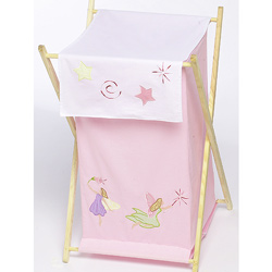 Fairy Tales Laundry Hamper