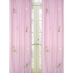Fairy Tales Window Panels