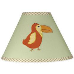 Jungle Adventures Lamp Shade