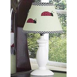 Ladybug Lamp Shade